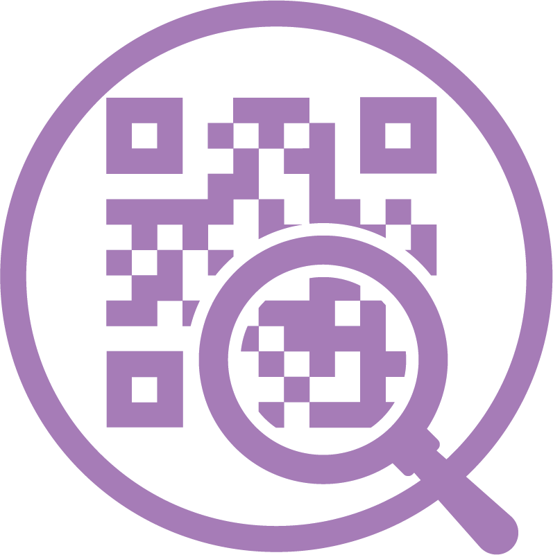 QR Code /Lot testing available