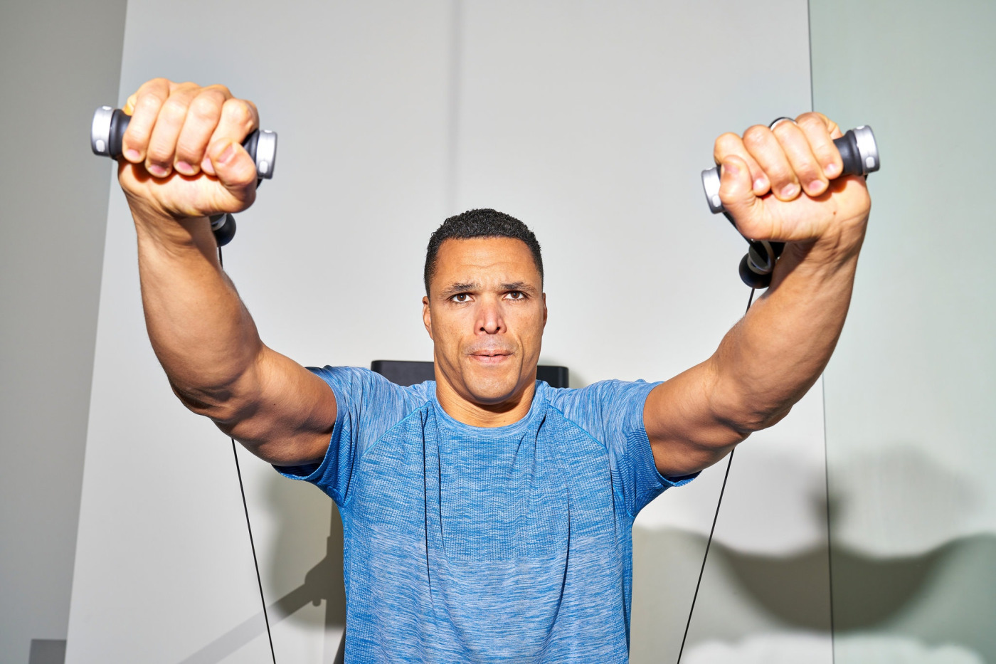 The New York Times: N.F.L. Hall of Famer Tony Gonzalez Is Serious About His Beauty Sleep
