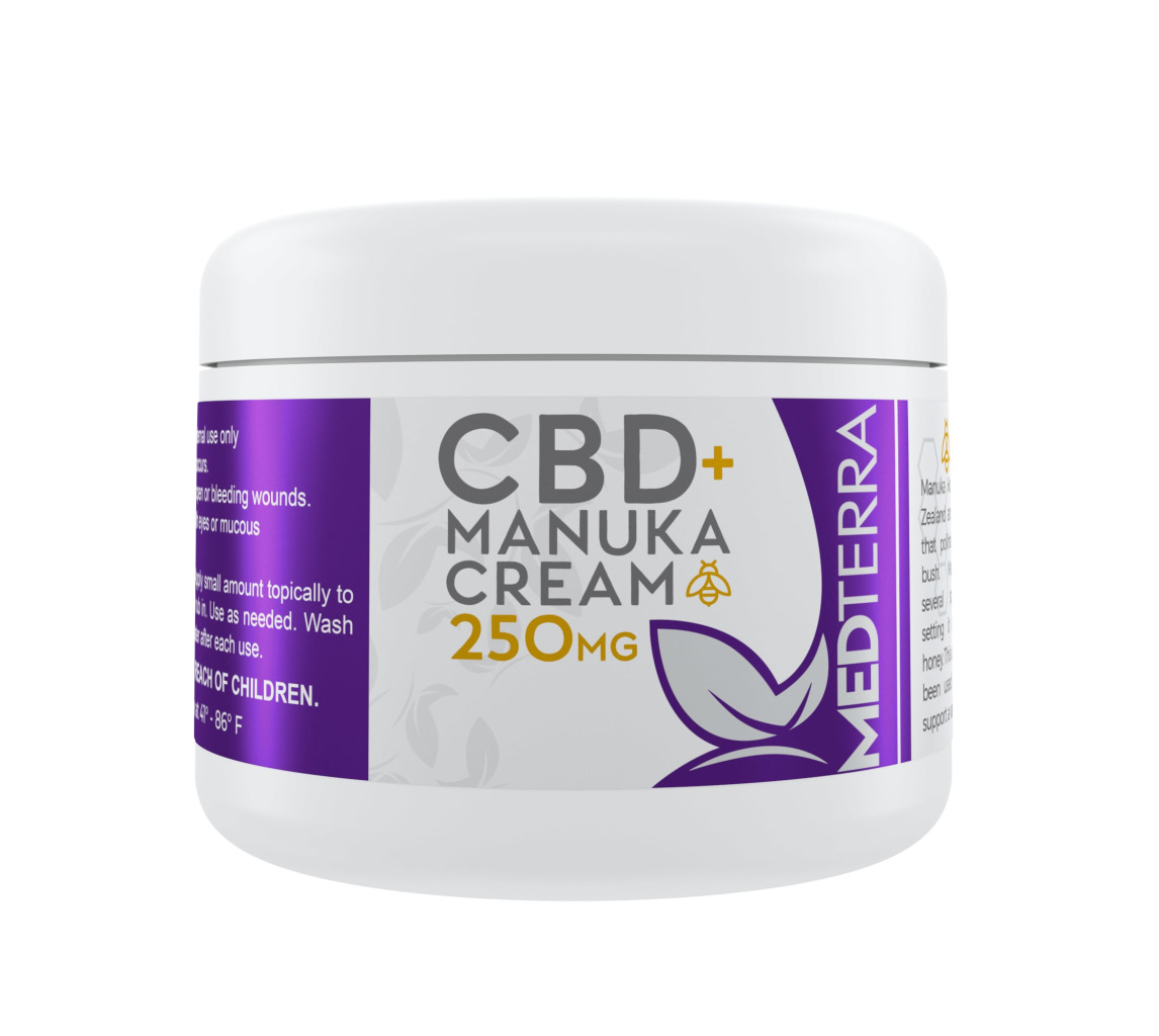 Popular Science: CBD-infused products for Cannabidiol newbies