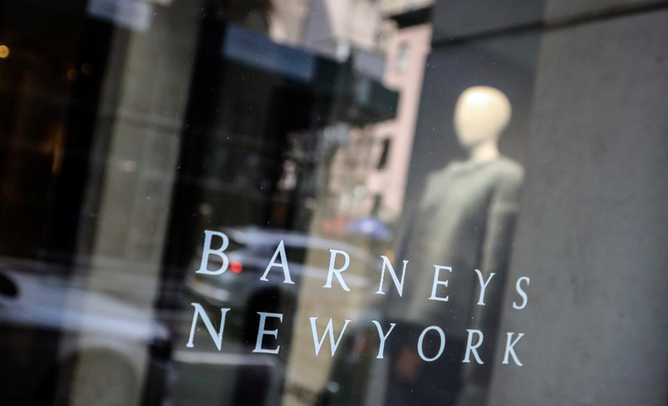 Forbes: Shopping And The Search For Meaning In Life: Why Barneys Shut Down And Who Can Succeed In Retail Now