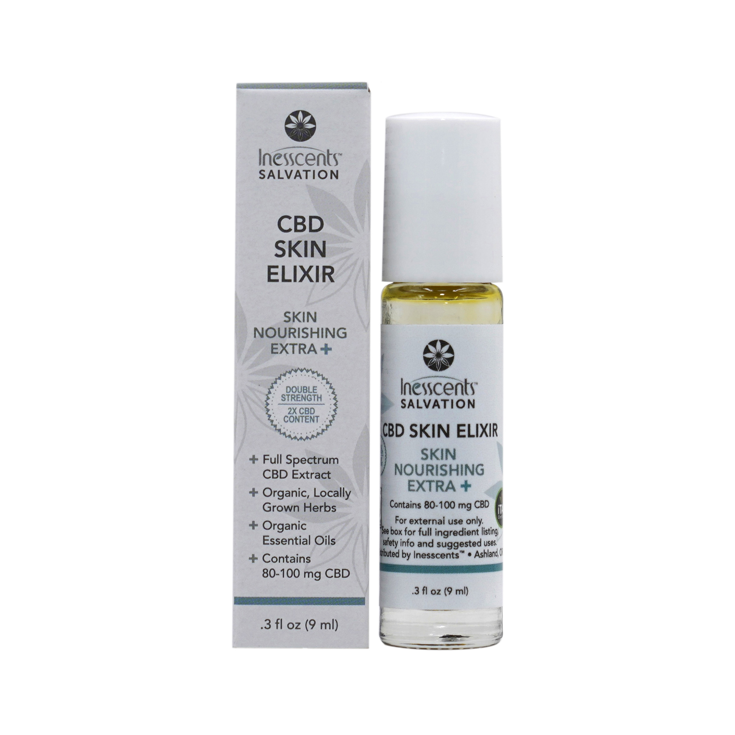 CBD Extra Strength Skin Nourishing Roll-On